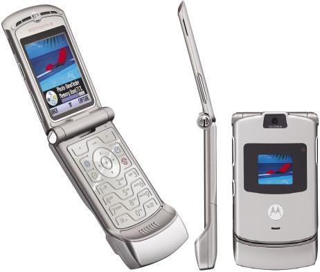 Teh Cellphones Motorola-razr-v3